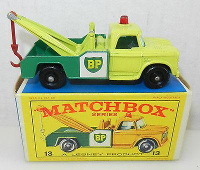 Matchbox Lesney No.13