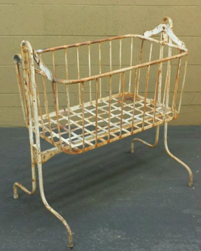 Iron Baby Cradle For Sale Classifieds