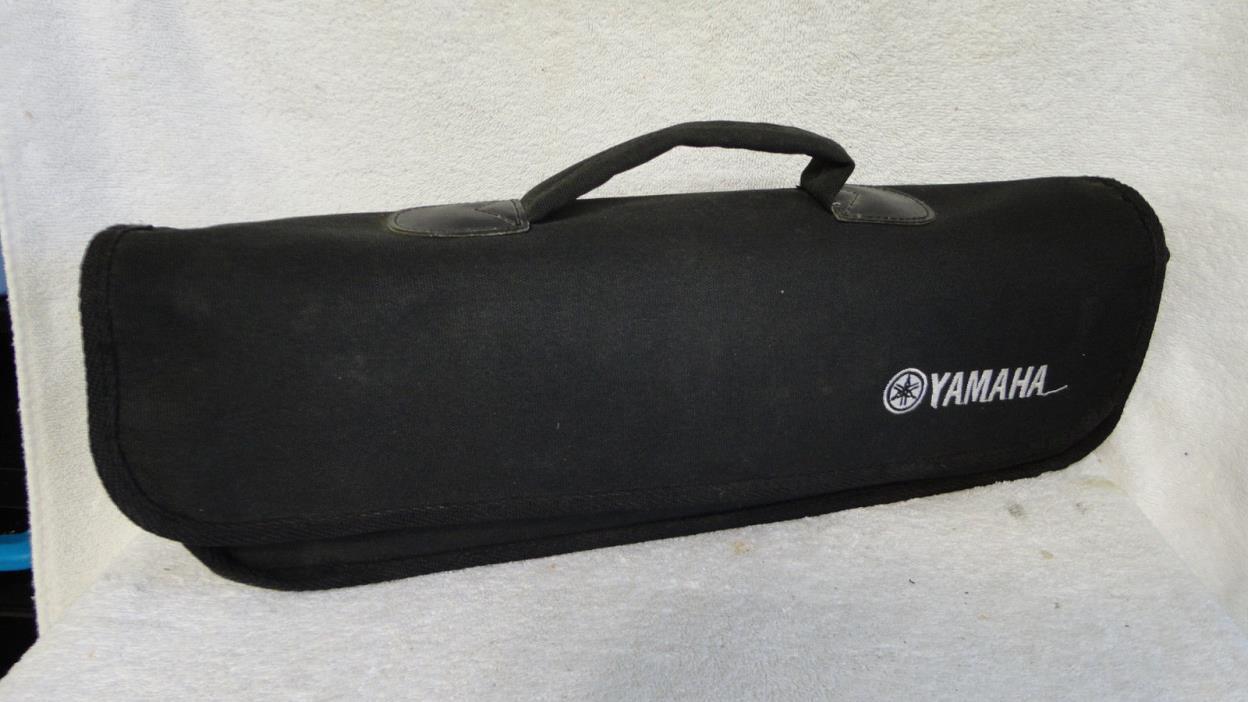 YAMAHA  ADVANTAGE Flute  224964P  Item# 5632