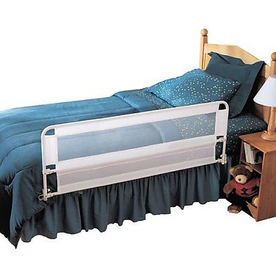 Portable Toddler Rails Rail Guards Bed Regalo Hide Away Bed Rail Sale Available