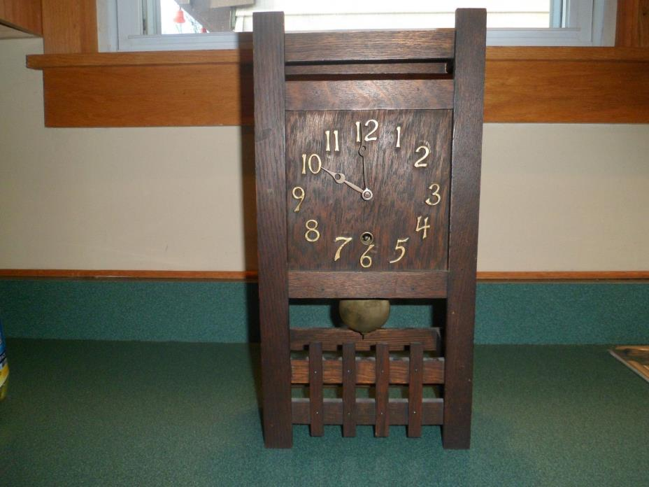 Arts and crafts clocks for sale classifieds for Arts and crafts for sale