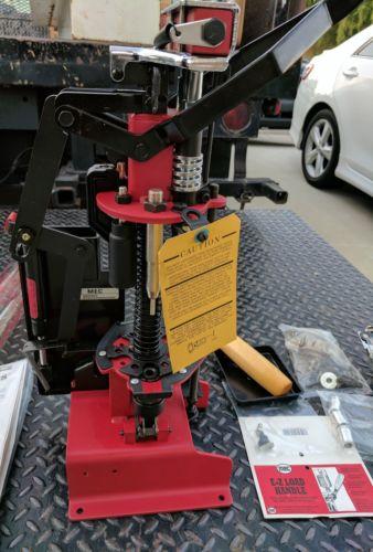 Mec 9000G 20GA Shotshell Reloader Press new old box