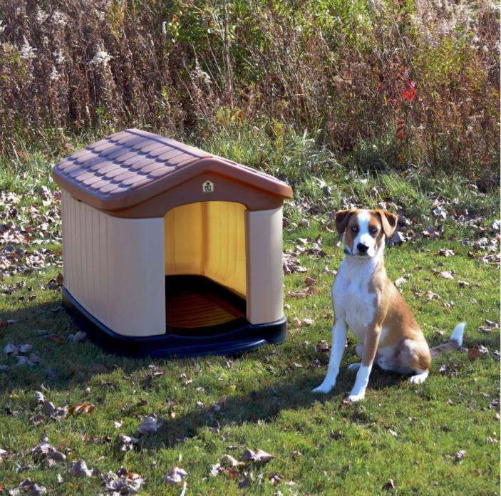 Rugged Large Dog House: For Sale Classifieds