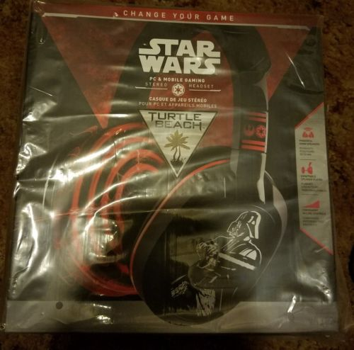 Turtle Beach Star Wars Stereo Gaming Headset (PS4 and Xbox One)