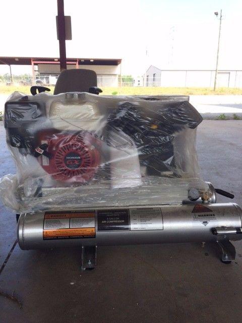 Apex Industrial Air Compressor