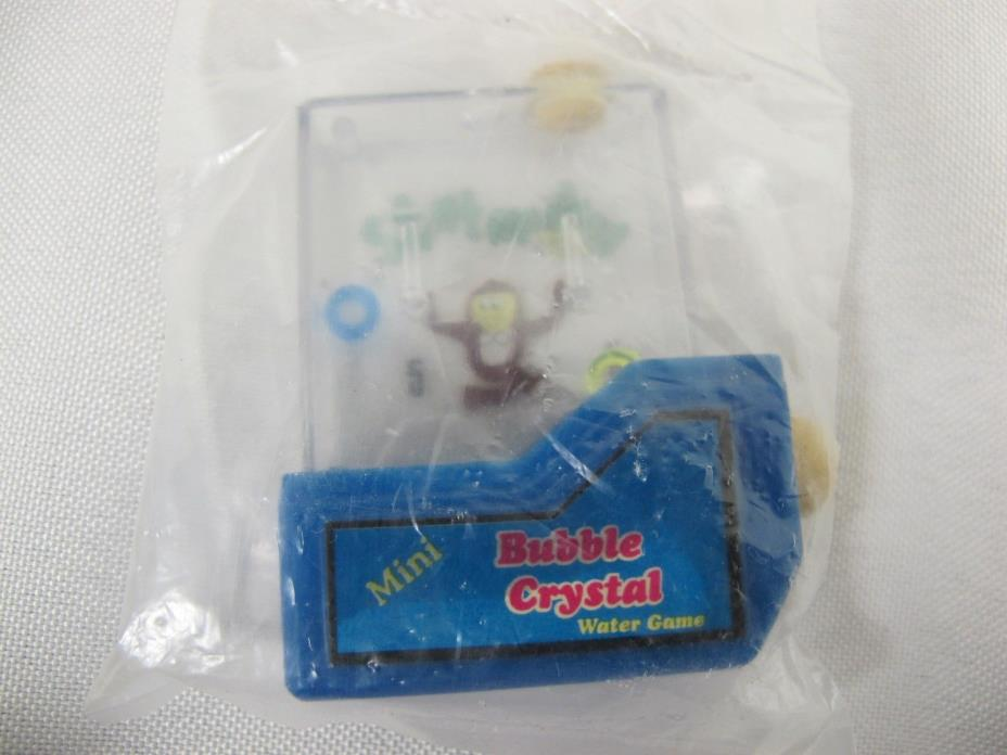 Tomy Waterful Ring Toss For Sale