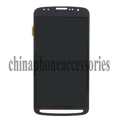 USA LCD Digitizer Touch Screen For Samsung Galaxy S4 Active, GT-I9295 I9295