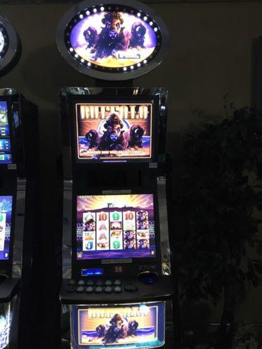 Aristocrat Slot Machine MK7