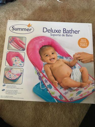 Deluxe Bather