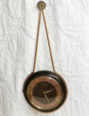 KIENZLE german hanging Wall Clock 9