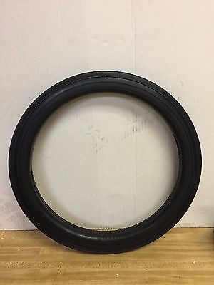 SEMI PNEUMATIC VINTAGE TRICYCLE TIRE 16 X 1.75