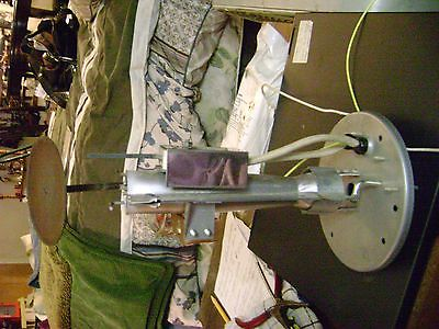 Coleman Mobile Home Furnace Burner Assembly DGAT DGAA