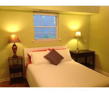 SPACIOUS THREE-ROOM SUITE available--500 sq ft; all included