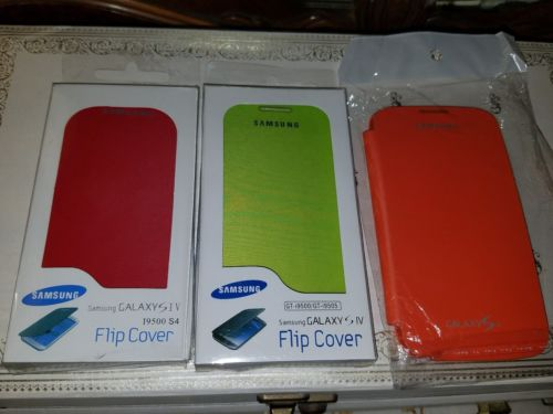 Samsung galaxy S4 flip  cases 3
