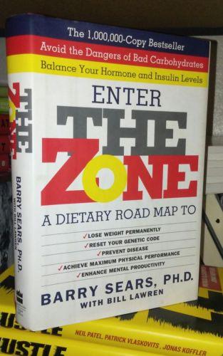 The Zone: Revolutionary Life.HARDCOVER.  NEW.