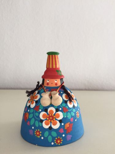 Vintage South American Bell