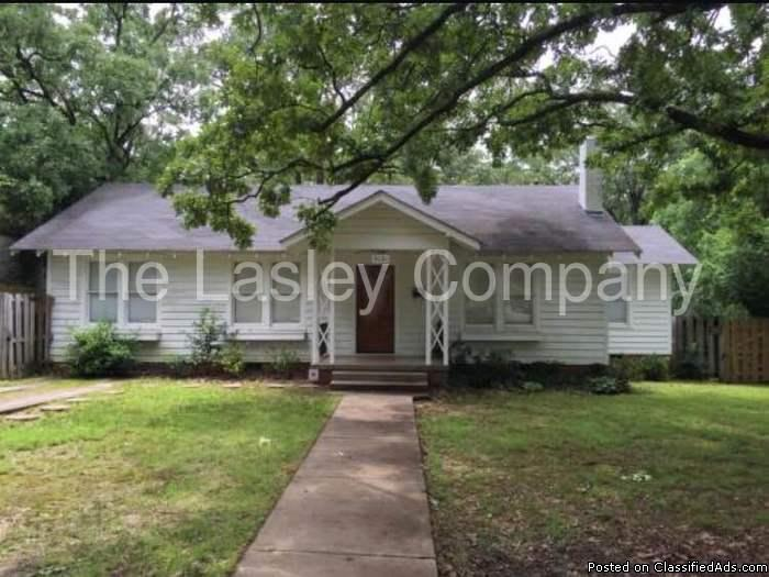 5121 G St. Little Rock, AR 72205