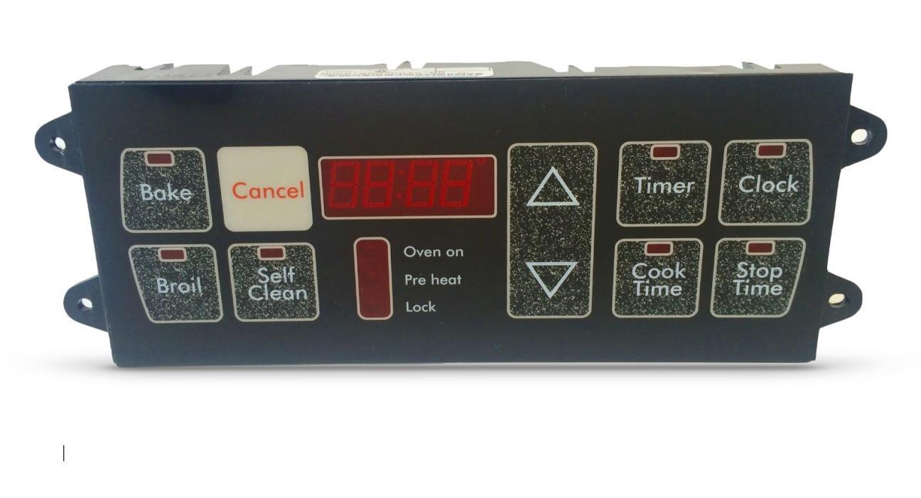 WPW10162787 W10162787 8507P075-60 Range OVEN CONTROL BOARD