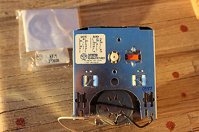 Whirlpool AW 373838 Whirlpool Washer MTS Timer