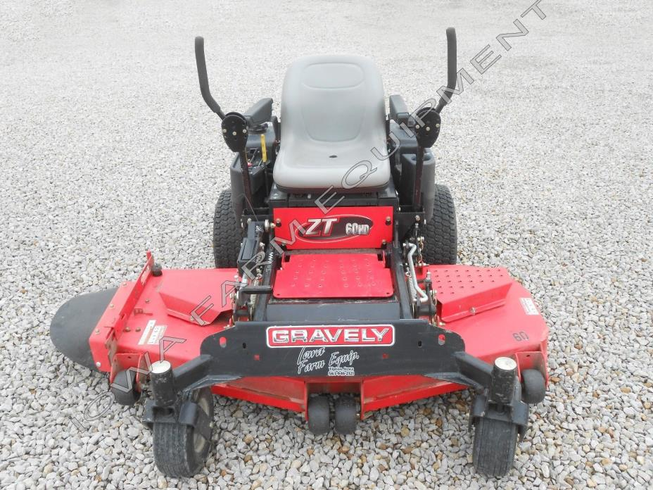 Vintage gravely for sale