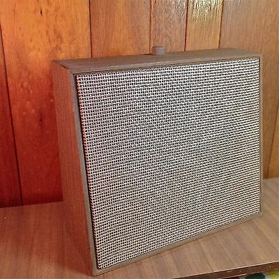 Vintage Jensen Speaker, 12