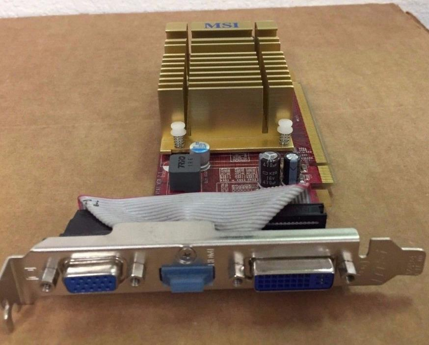 512mb Ddr2 Video Card - For Sale Classifieds