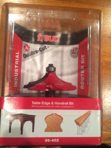 Freud 99-452 Table Edge And Handrail Bit