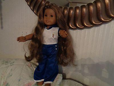** American Girl Doll Kanani  Retired