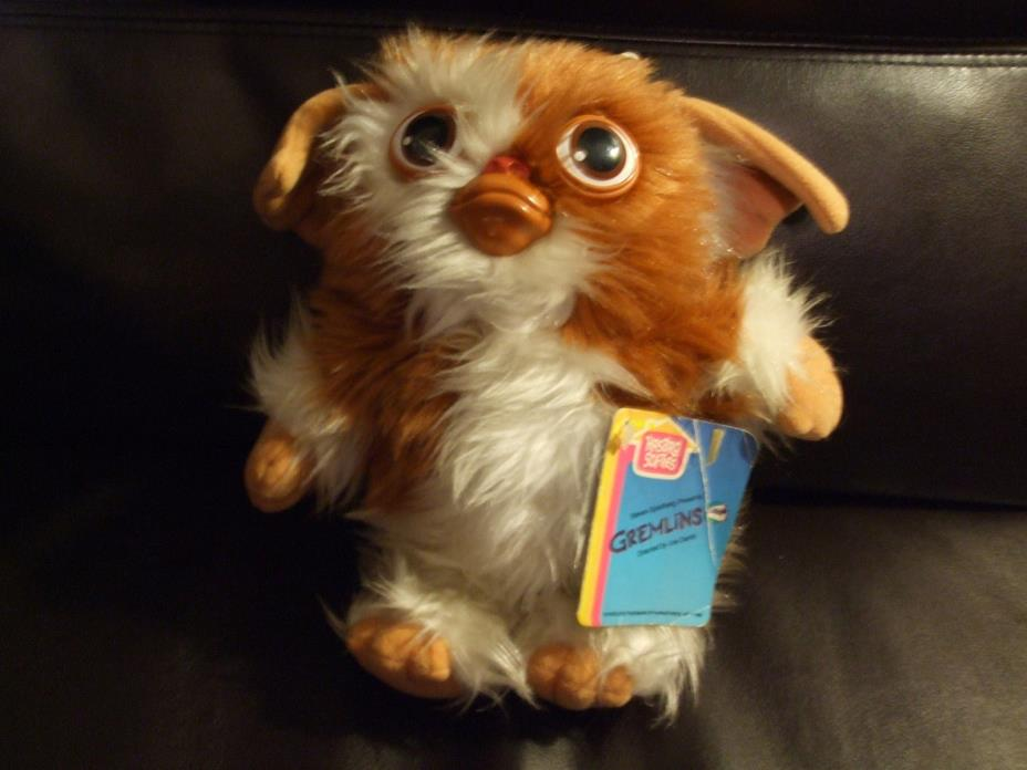 1984 Gizmo Gremlin with Tag