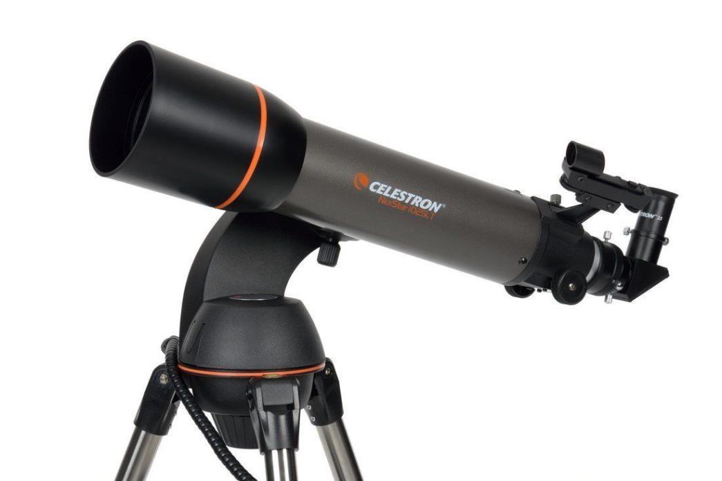 celestron nexstar 90 gt manual
