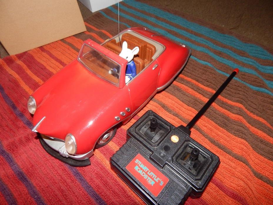 Stuart Little Remote Control Car For Sale Classifieds