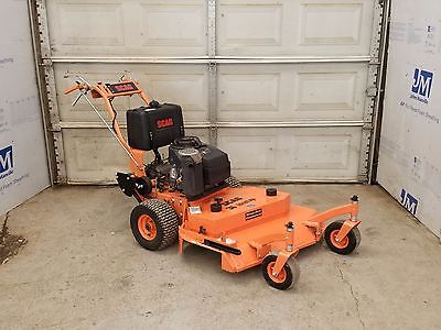 36 Inch Walk Behind Mower - For Sale Classifieds