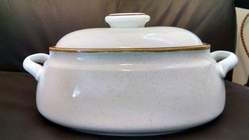 Mikasa Natural Beauty - Covered Casserole Dish