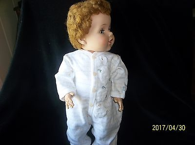 Vintage Baby Doll ~??~ American Character Toodles 20