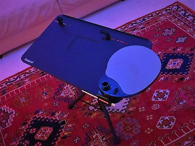 Roland SS-PC1 Laptop Stand with Tripod Base