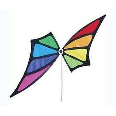 Premier Designs PD22391 Rainbow Butterfly Spinner- NEW