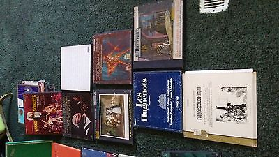 albums opera