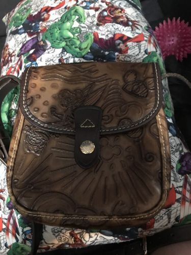 Dooney Bourke Disney Leather Bag