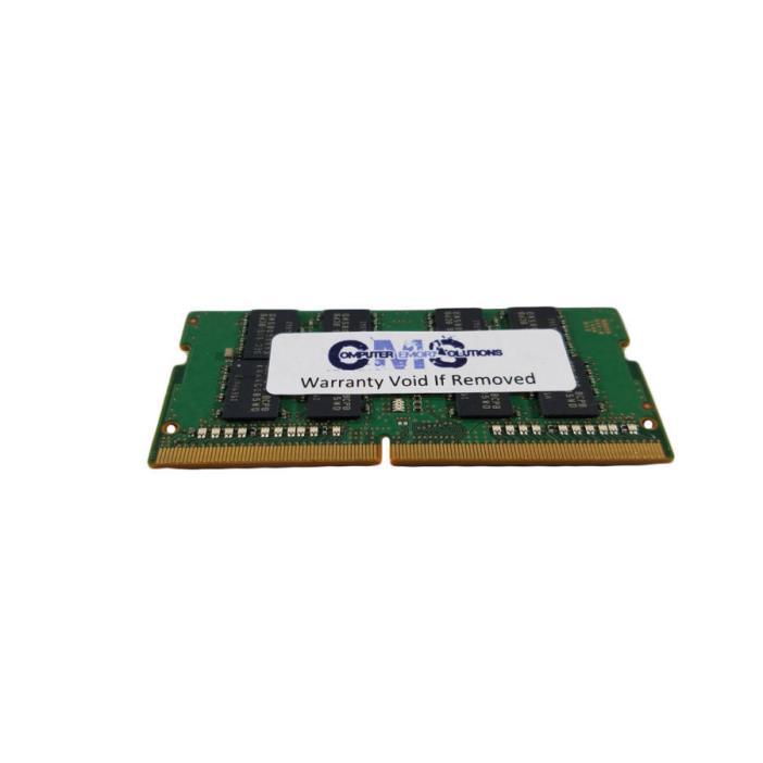 16GB 1x16GB Memory RAM Compatible with Dell Vostro 3568 A2