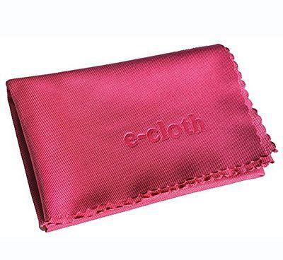 e-cloth Glass and Polishing Cloth, Colors May Vary