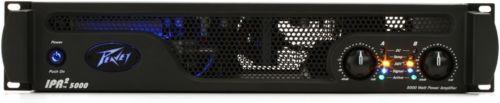 Peavey IPR2 5000 Power Amplifier