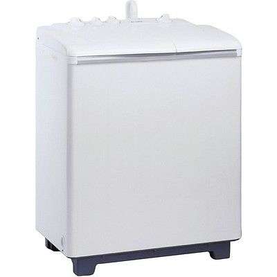 Danby DTT100A1WDB - Twin Tub Washer - 10lb Capacity - White NEW