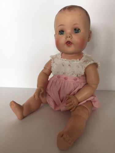 AMERICAN CHARACTER TOODLES ACTION BABY DOLL 20