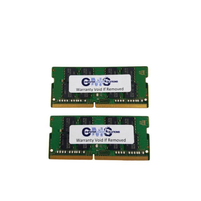 32GB 2x16GB Memory RAM Compatible with Dell Vostro 3568 A1