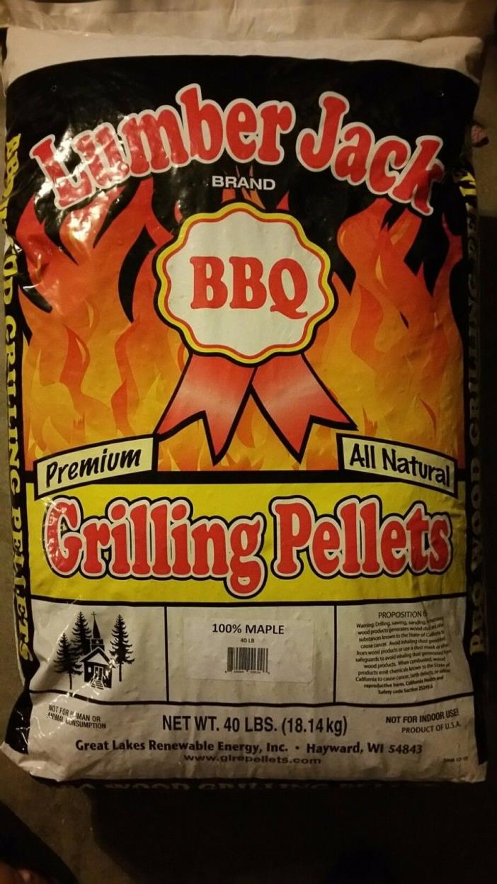Bbq Wood Pellets For Sale Classifieds