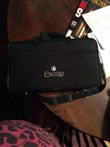 Cecilio Pink Clarinet