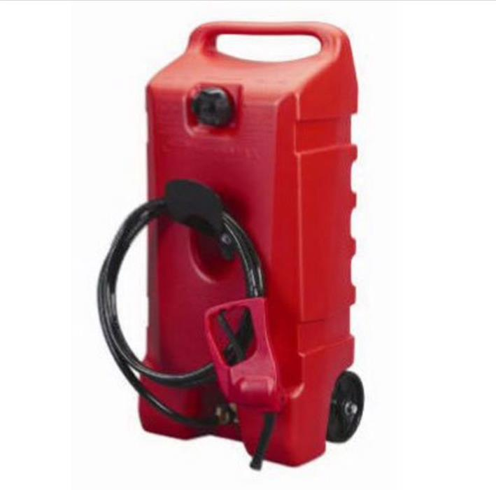 Portable Gas Pump : Gas transfer tank for sale classifieds