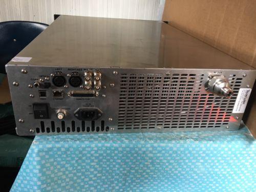 1000 Watts FM Transmitter