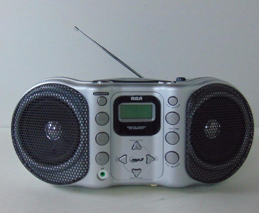 rca mp3 player for sale classifieds. Black Bedroom Furniture Sets. Home Design Ideas