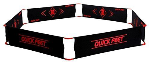 Quick Feet Trainer New